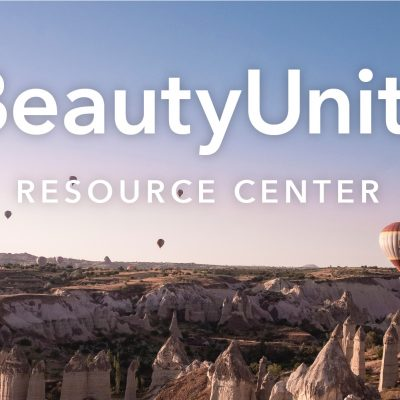 Beauty Unites: Letter From The Publisher