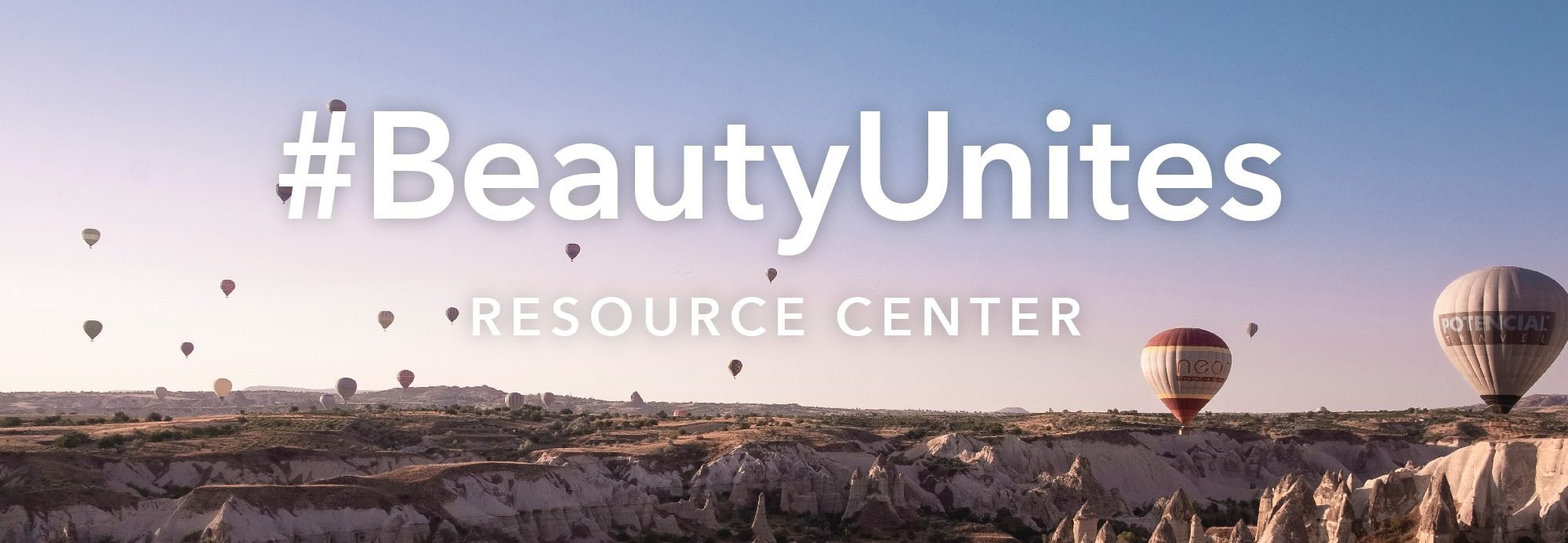 Beauty Unites Resource Center