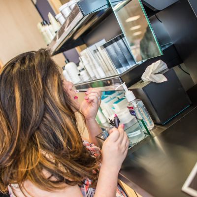 Summer's Over: Beauty And The Business Of College Bookstores