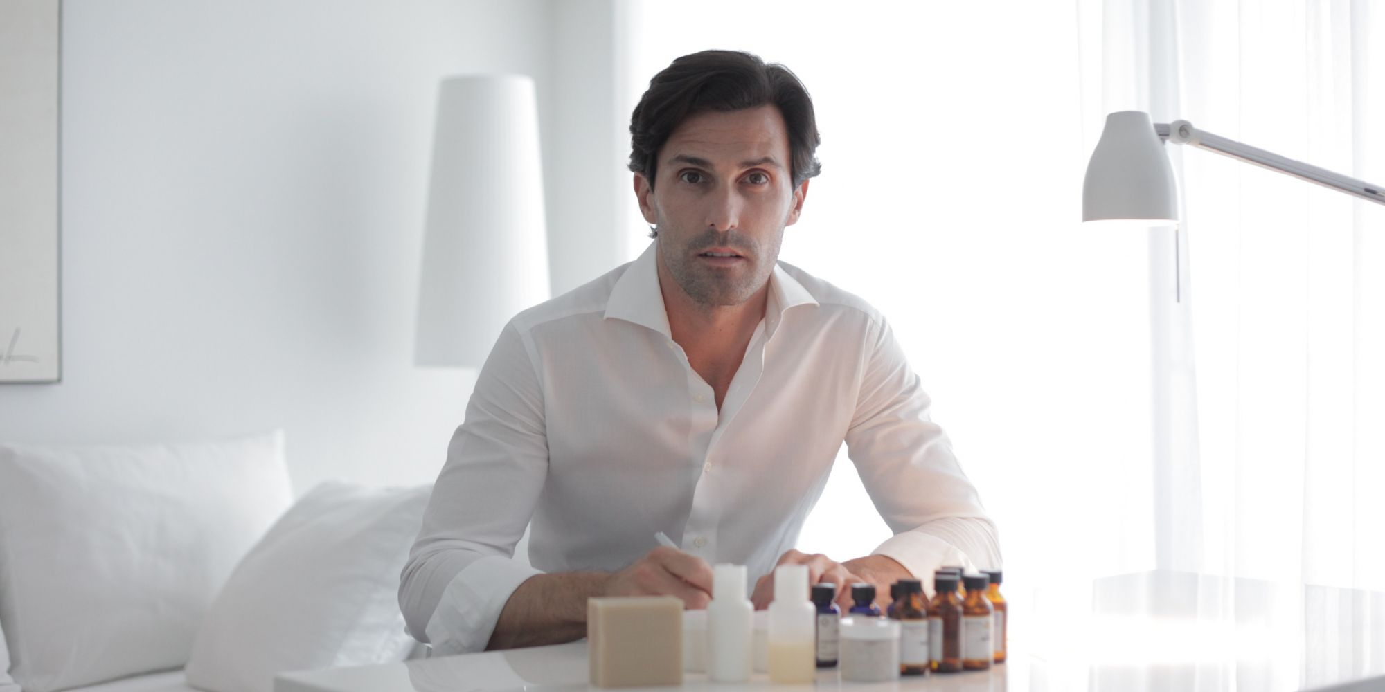 Ayres Beauty: An Experienced Beauty Exec Faces Entrepreneurial Challenges