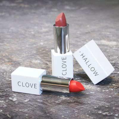 Clove + Hallow Aims To Be The MAC Cosmetics Of Clean Beauty