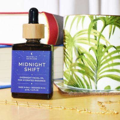This Beauty Brand Supports Supple Skin And Sweet Dreams, No Pills Necessary