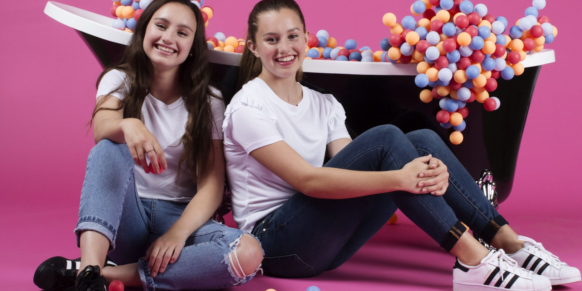 These Teens Launched A Bath Brand At Ulta Beauty (We Feel Inept)