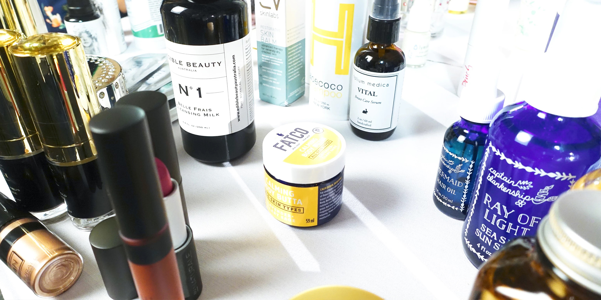 31 Questions To Ask Yourself Before Launching A Beauty Brand