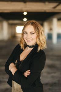 Clove + Hallow founder Sarah Biggers