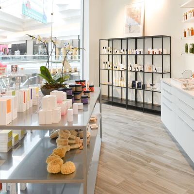 Aillea Tests Its Retail Concept Beyond Denver With Atlanta Opening