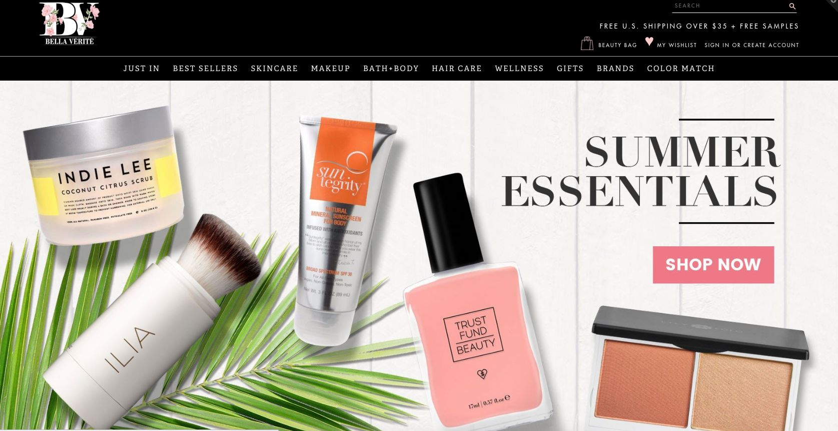 Beauty E-Commerce Websites Dropped From Shopify Payments Processing Service