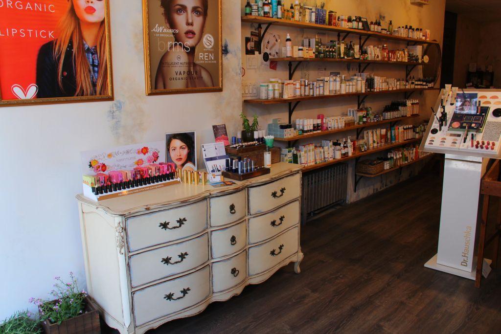 Brooklyn Groove store interior
