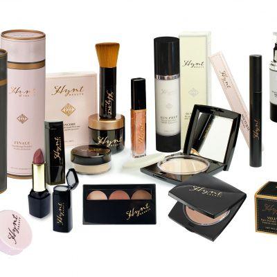 Hynt Beauty Breaks Into The Detox Market's Makeup Assortment