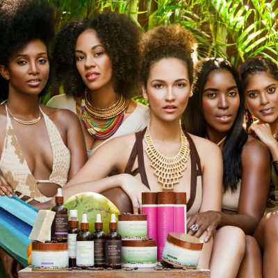 The Kreyol Essence Journey From Hair Emergency To Whole Foods