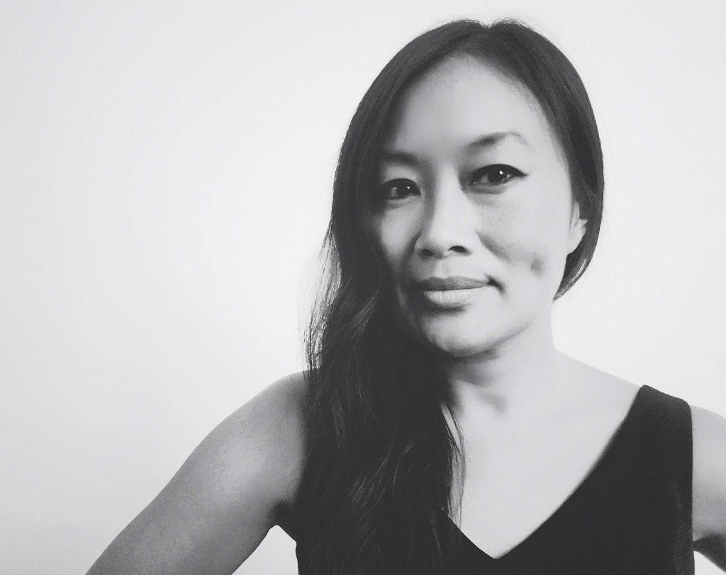 Perfumariē Mindy Yang