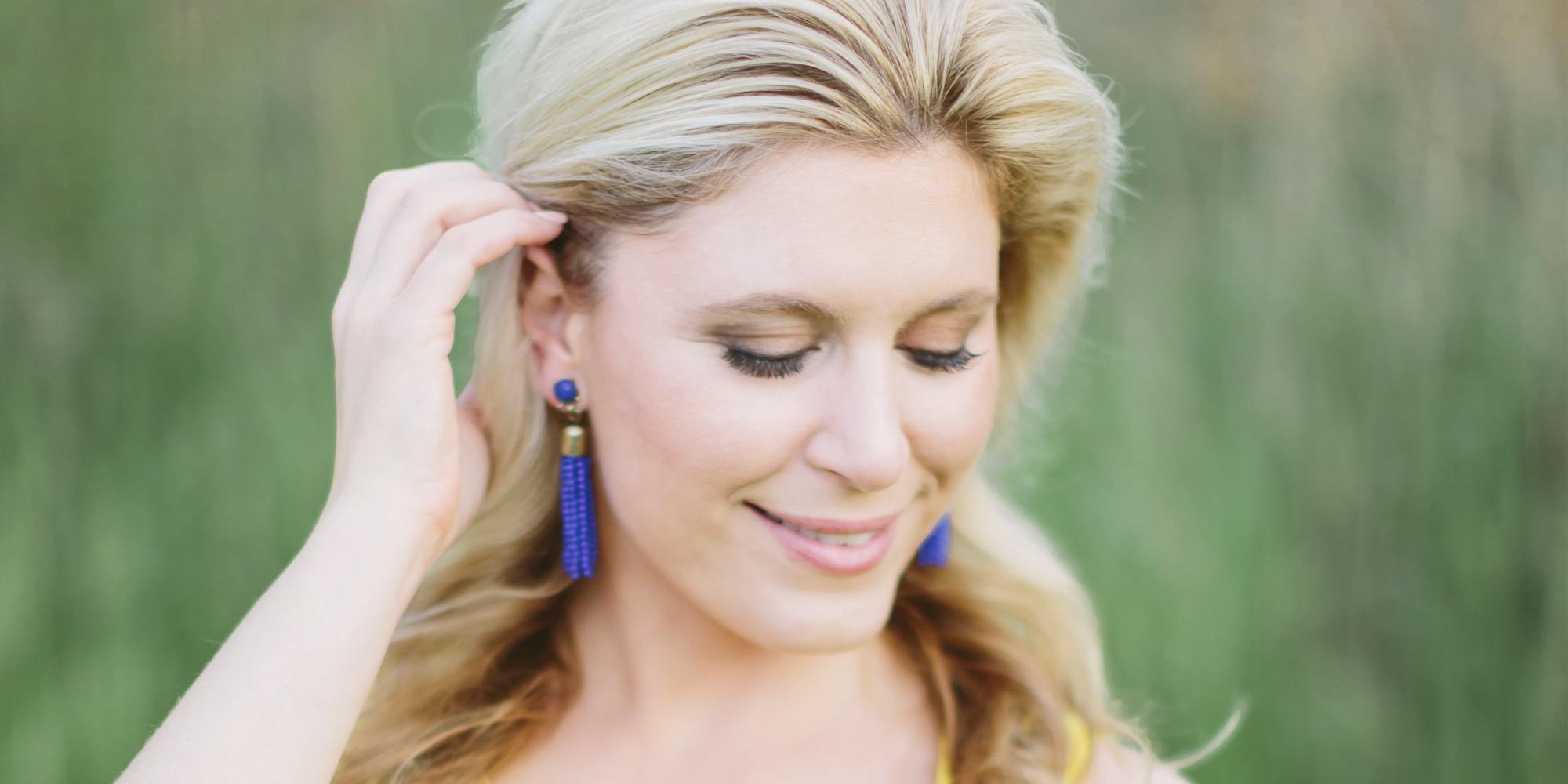 Au Naturale Cosmetics Pumps Up Whole Foods' Natural Makeup Assortment