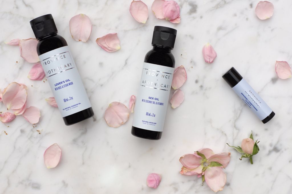 Province Apothecary products