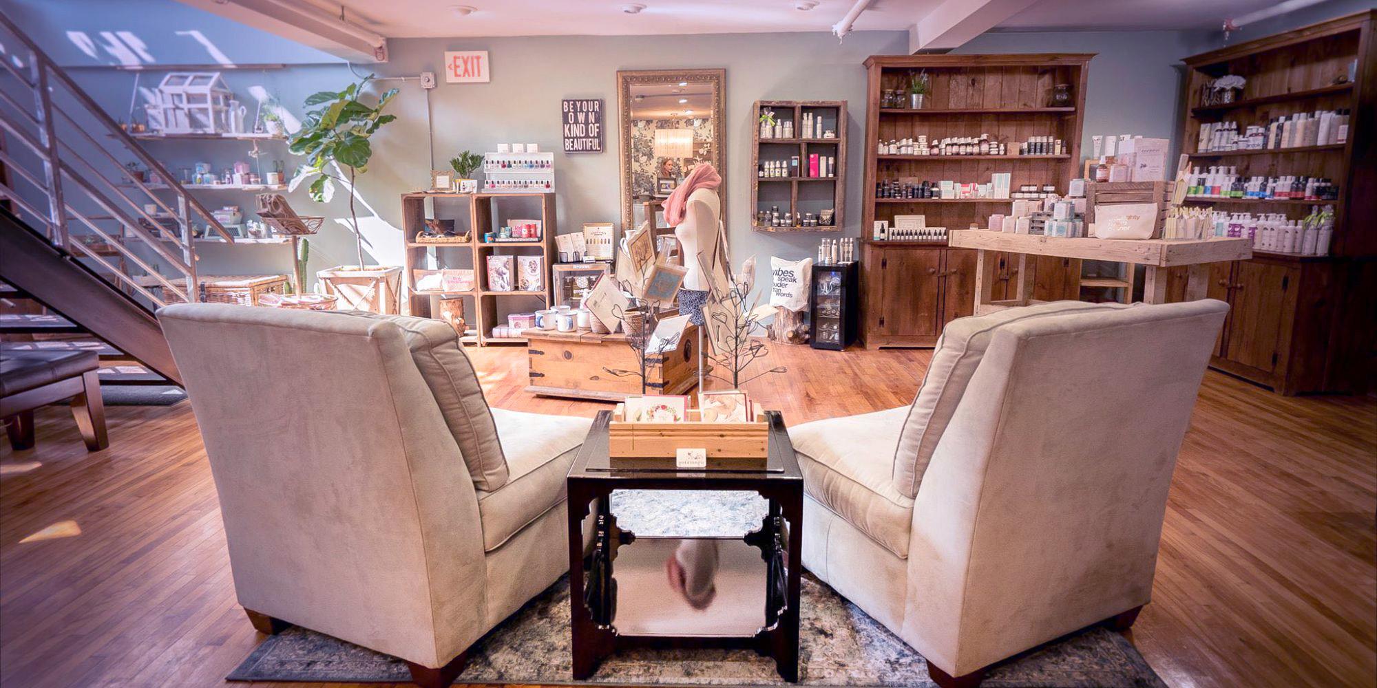 The Truth Beauty Company's Jennifer Freitas Stays Ambitious Amid The Retail Apocalypse