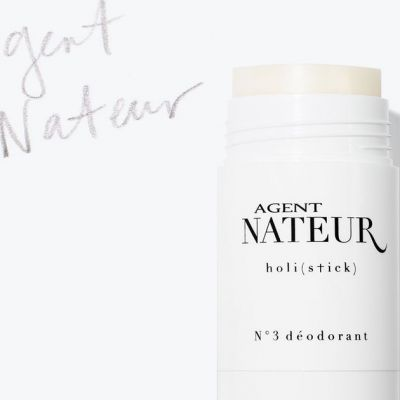 The Natural Deodorant That's Almost Too Good For Armpits
