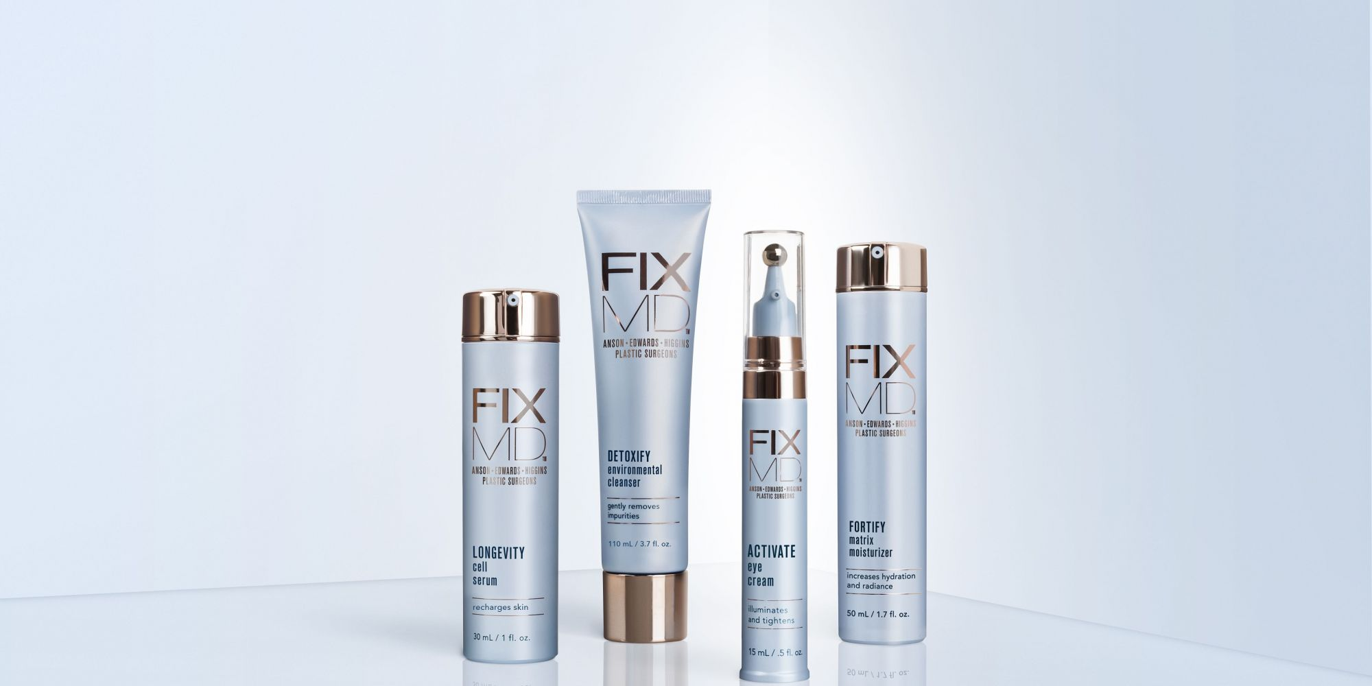 A Trio Of Doctors Takes FixMD To QVC