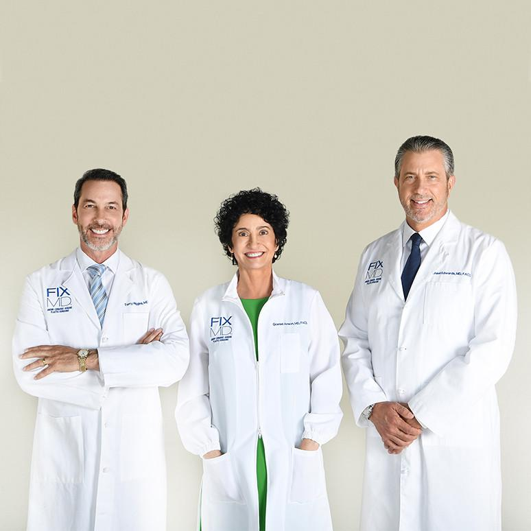 FixMD doctors