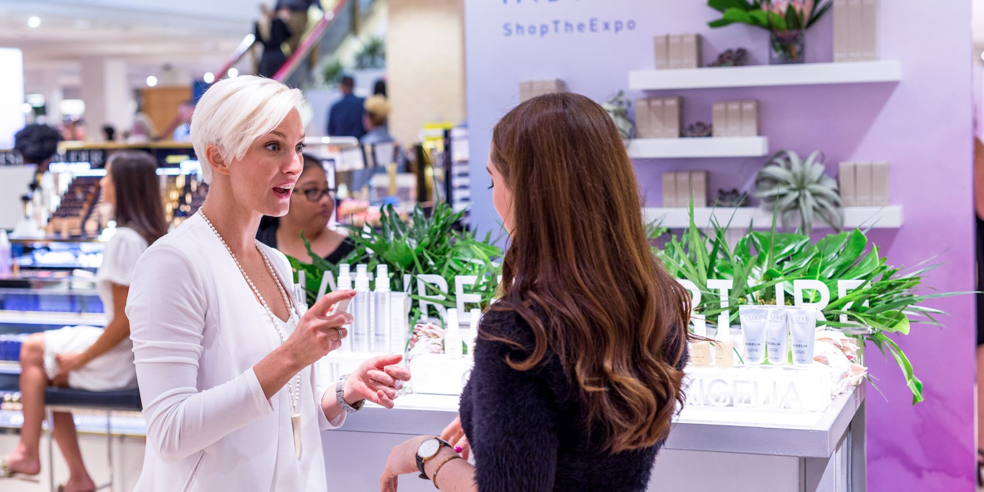 How Brands Get Their Clean Beauty Messages Out