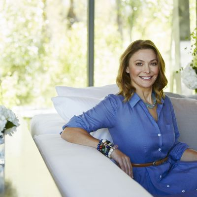 Maya Crothers' Circuitous Path To Leading A Skincare Brand