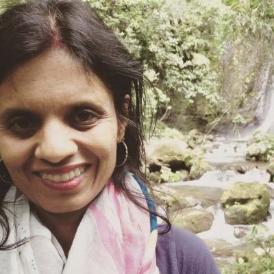 Shilpi Jain Explores The World Of Ayurvedic Skincare