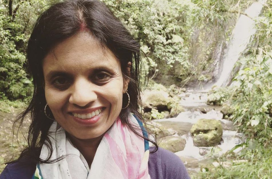 Shilpi Jain Explores The World Of Ayurvedic Skincare