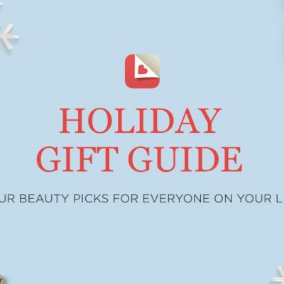 The Holiday Scramble To Gain Influencer Attention Begins