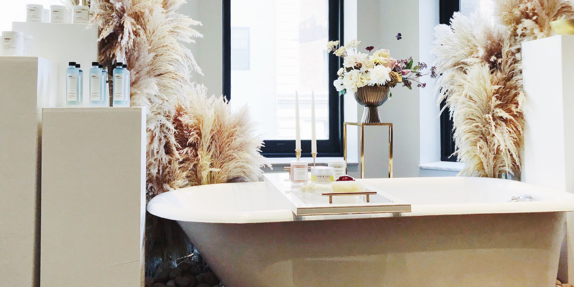 Follain Arrives At Fivestory To Bring Upscale Clean Beauty To Uptown