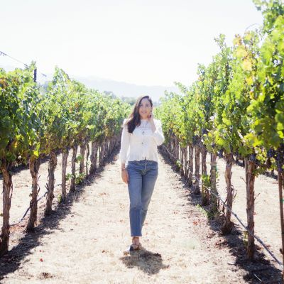 Scrupulous Sourcing, Careful Store Selection, Spam Email And A Single SKU Spark The Rise Of Vintner's Daughter