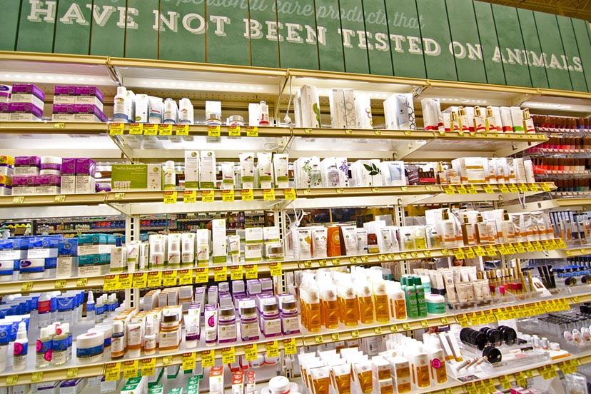 Whole Foods Changes And Stays The Same For Beauty Brands