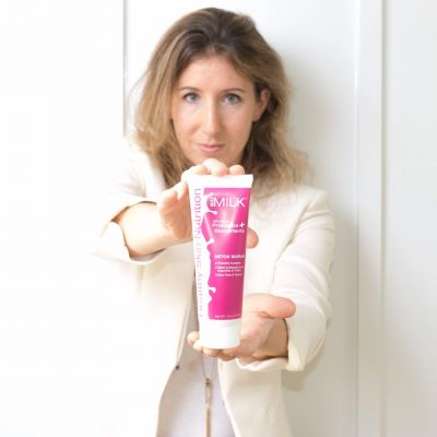 Biomilk's Valerie Casagrande Is Banking On Good Bacteria To Build A Great Skincare Brand