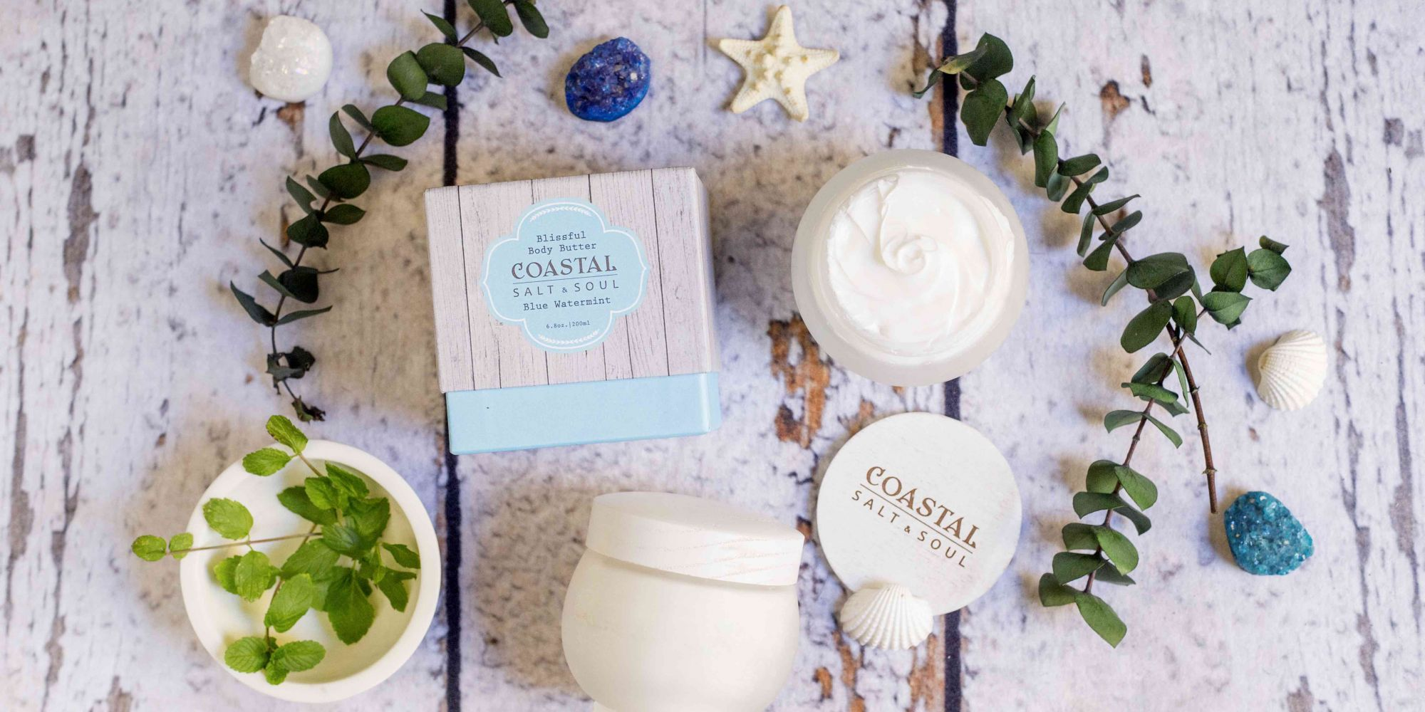 Celebrate Beauty Brands Wades Into Bath And Body Care With The Acquisition Of Coastal Salt & Soul