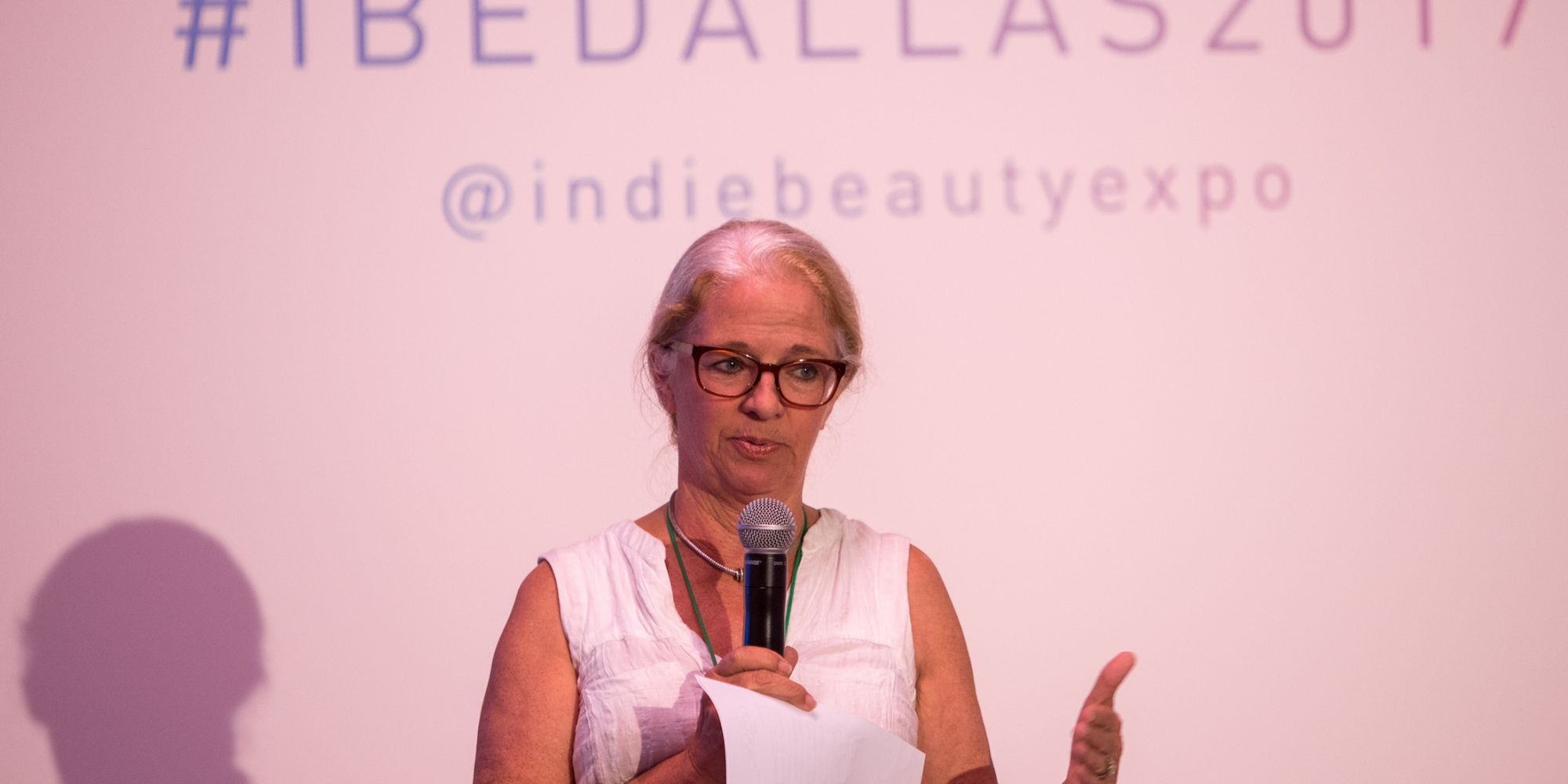 Gay Timmons, Godmother Of Beauty Ingredients, Is Aghast At The Rise Of Class-Action Lawsuits
