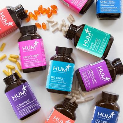 Hum Nutrition Scores $5M As Investment Pours Into Ingestibles