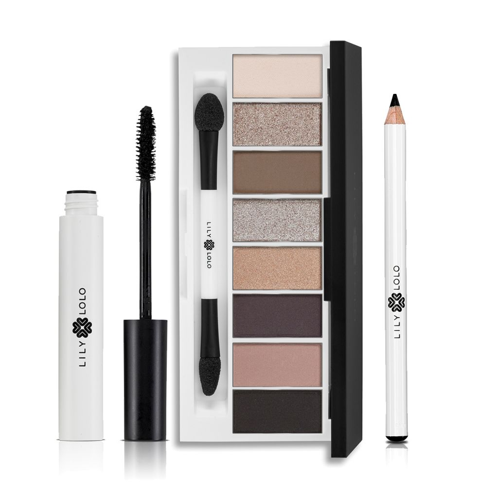 holiday gift sets Lily-Lolo-Iconic-Eye-Collection