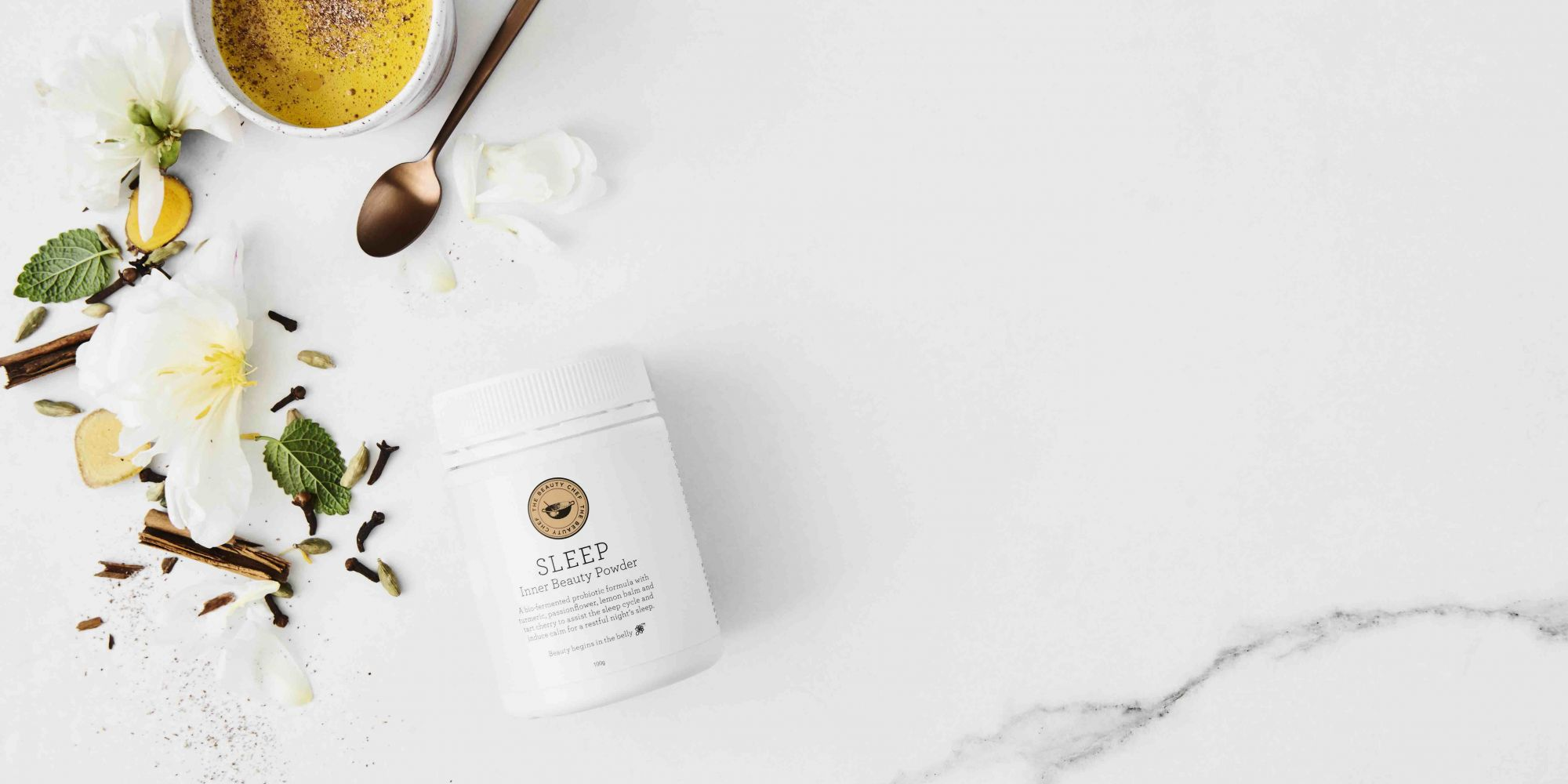Gut Growth: The Beauty Chef Spreads Across Sephora