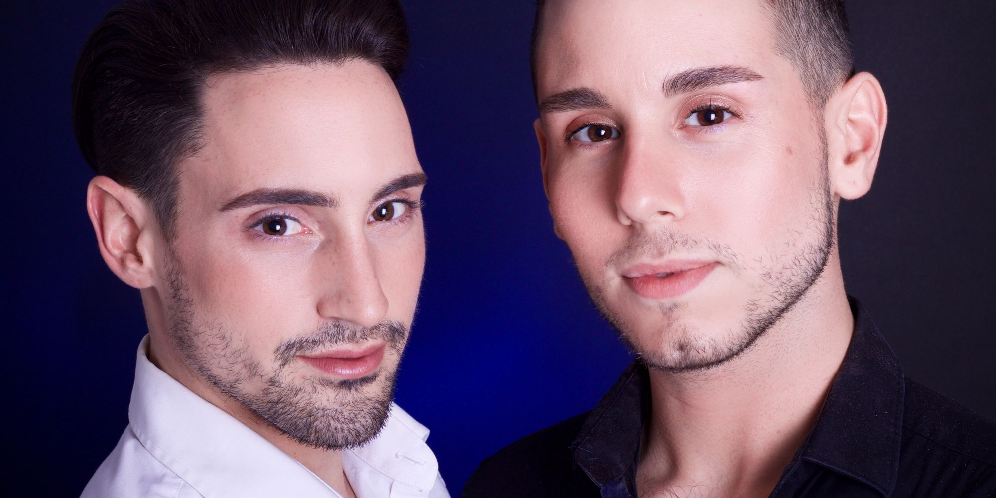 The Duo Behind Elysian Cosmetics Wants To Create Beatific Beauty Products For Boys And Girls