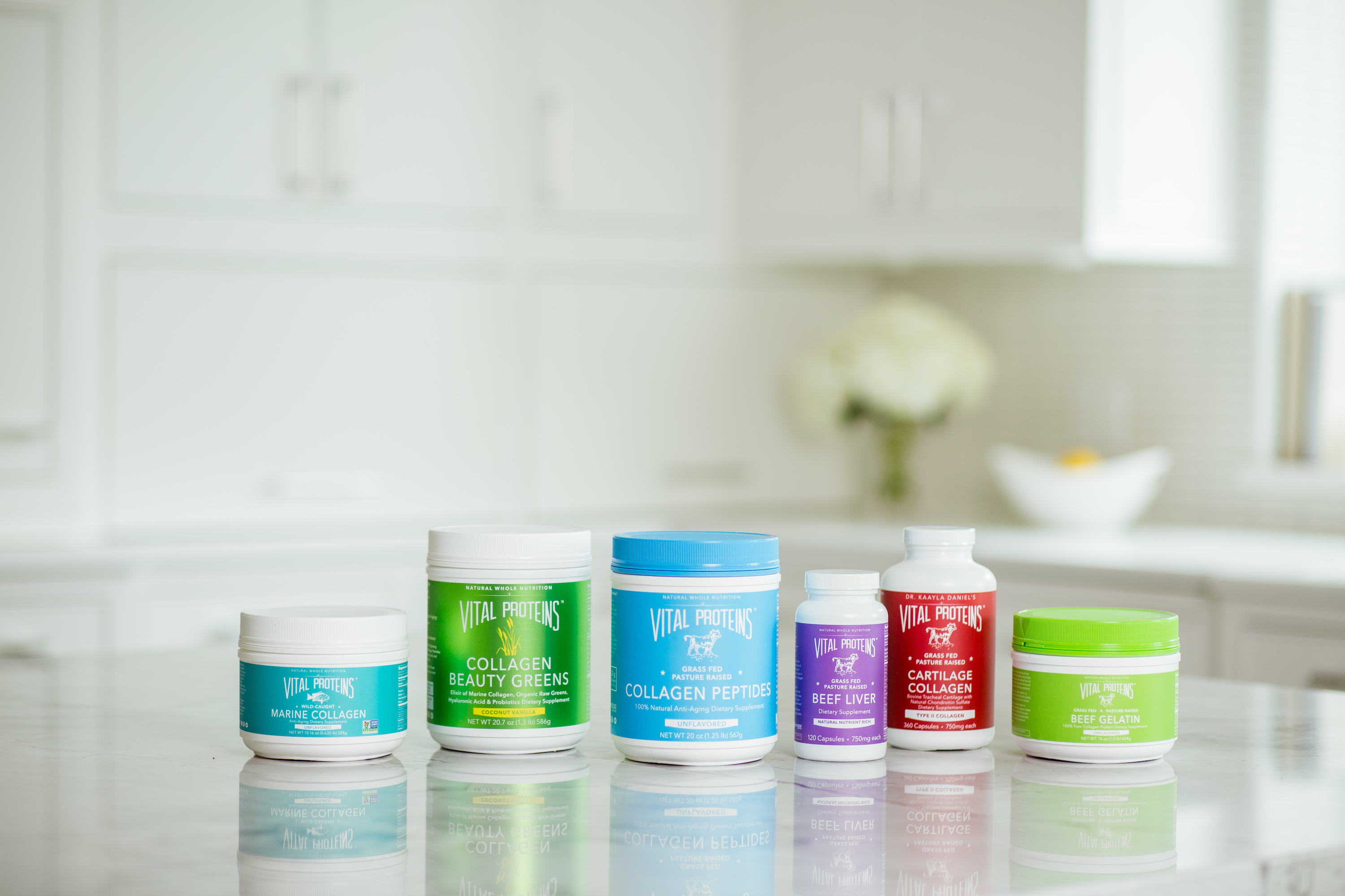 Vital Proteins Plans Collagen Product Expansion With Funding From Cavu Venture Partners Beauty Independent,Purple And Grey Elephant Baby Shower Decorations