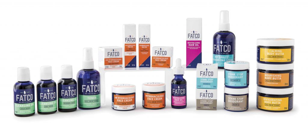 FATCO Family of Products