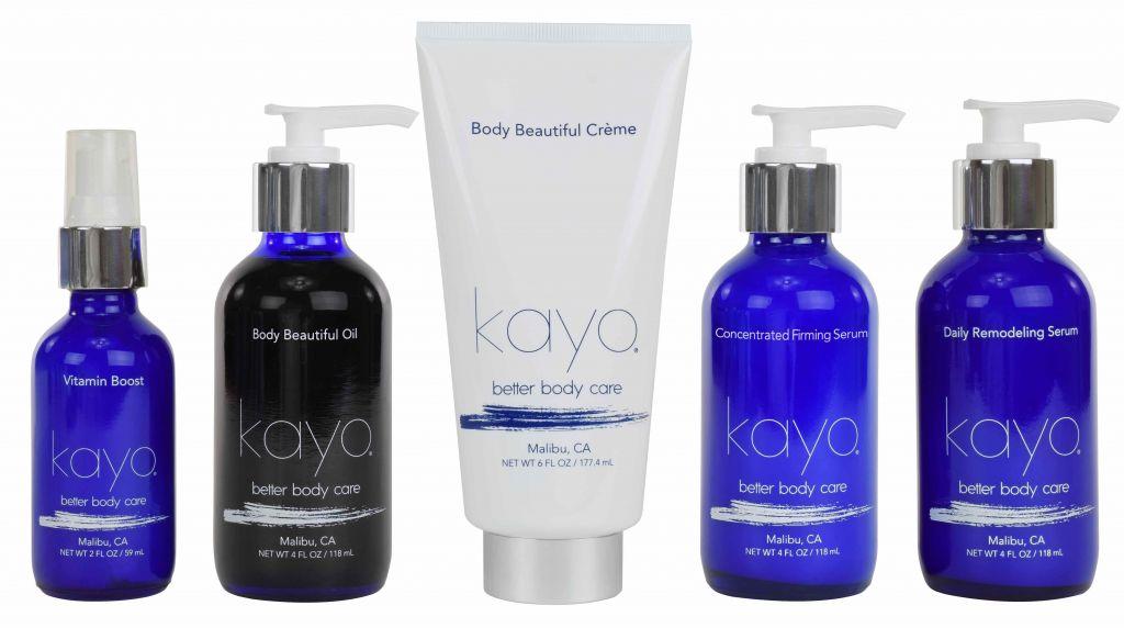 Kayo Better Body Care