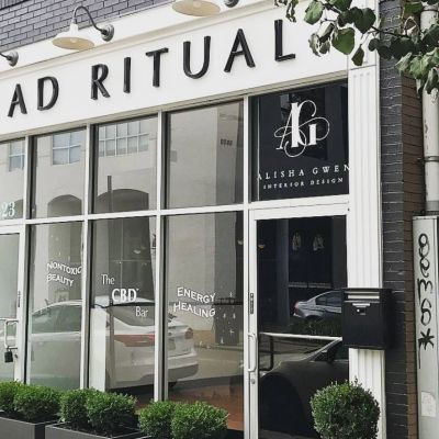 Spirit Coaching And Body Scrub Go Hand In Hand At All-Encompassing Holistic Lifestyle Shop RadRitual