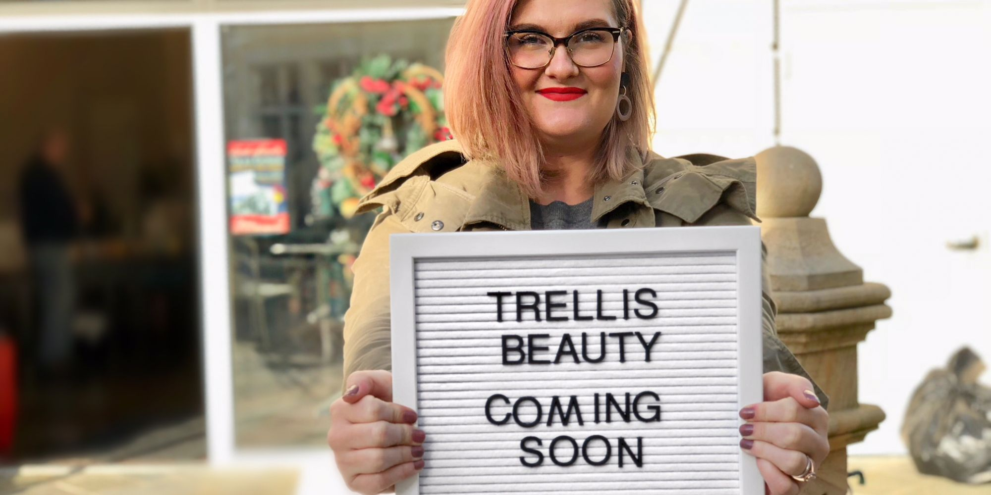 Tracy Trellis Gori Follows Her Passion And Launches A Clean Beauty Retailer In Raleigh