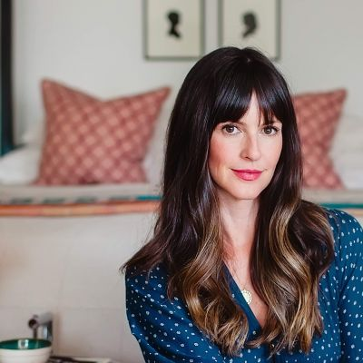 Sarah James of Whoorl: She's Fortysomething, Fabulous, Forthcoming And A Formidable Social-Media Force