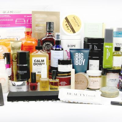 The Final Countdown: Over 70 Beauty Brands Chosen As 2017 Best In Show Finalists
