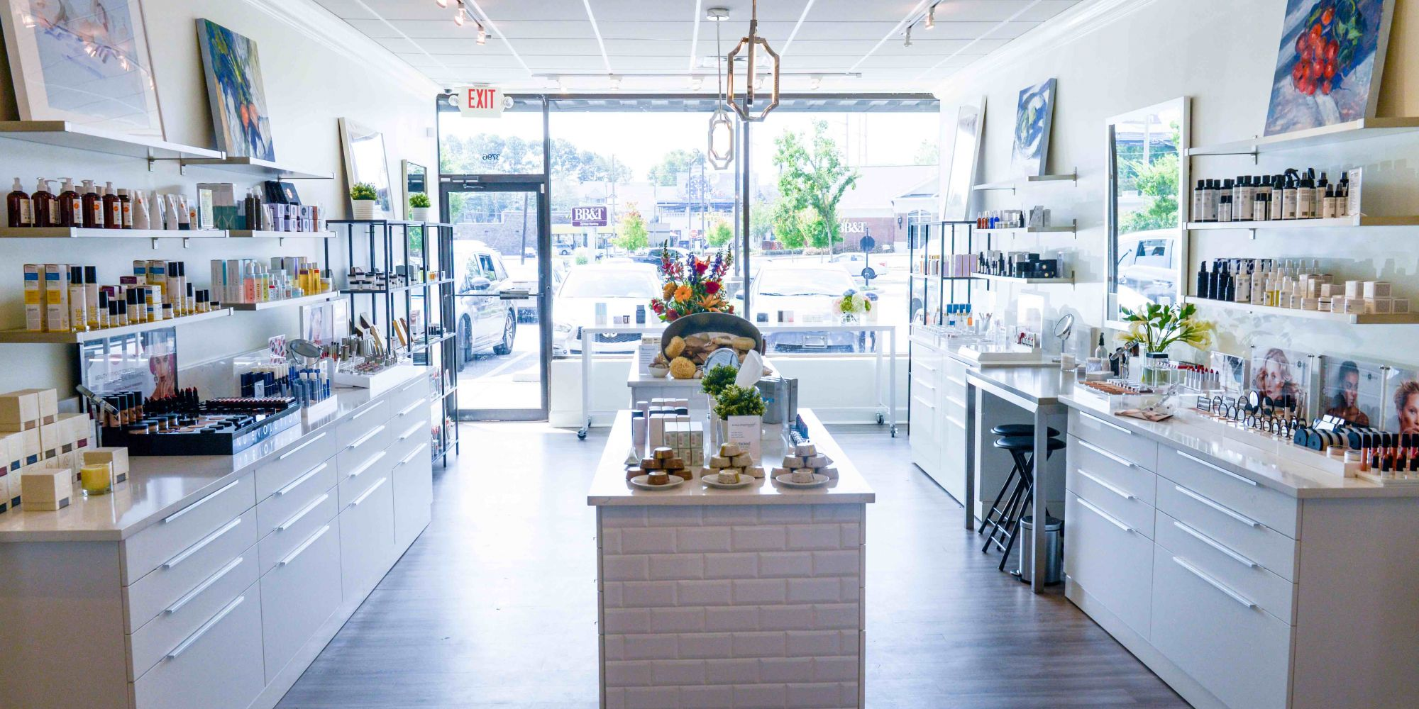 Natural Beauty Retailer Aillea Advances To Charleston And Raleigh