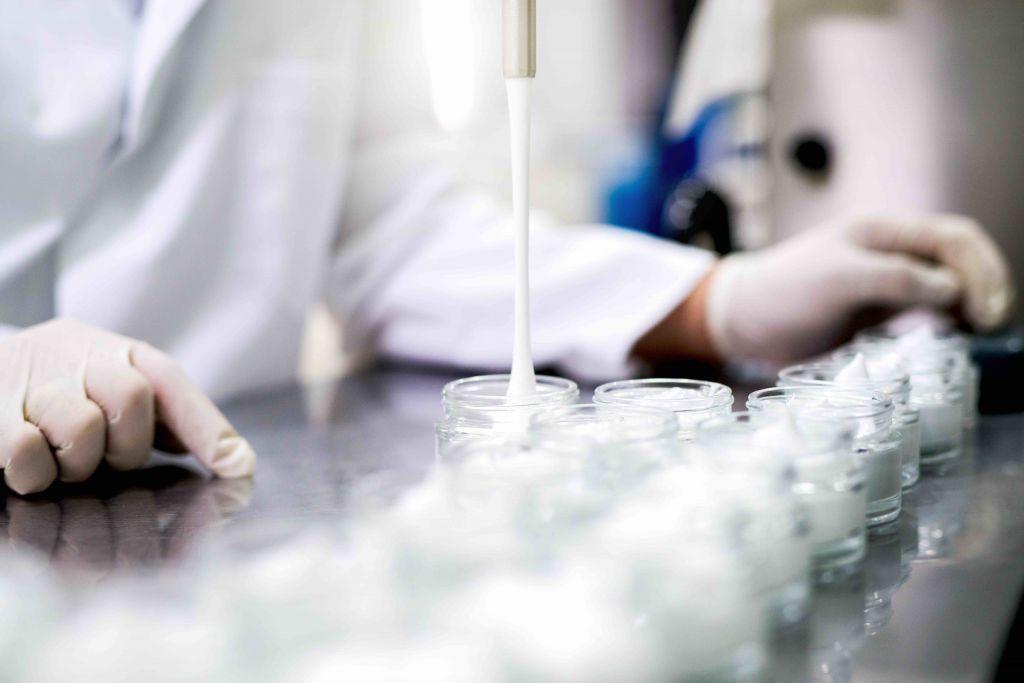 Formula Botanica manufacturing