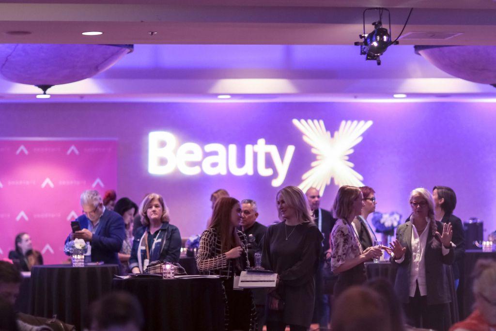 Beautyx mehdi facebook ipsy nyx