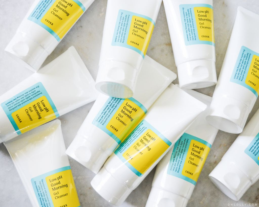 Ohlolly Cosrx Cleanser