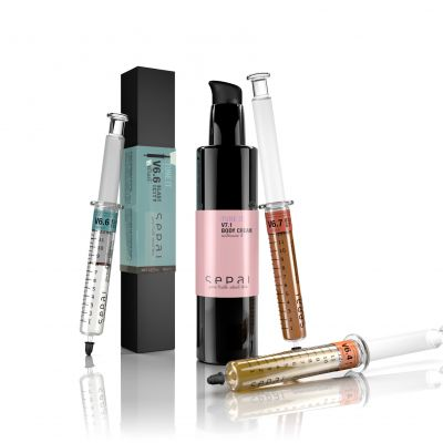Sepai Laboratories Delivers Not One, Not Two, But Three Complex Skincare Brands