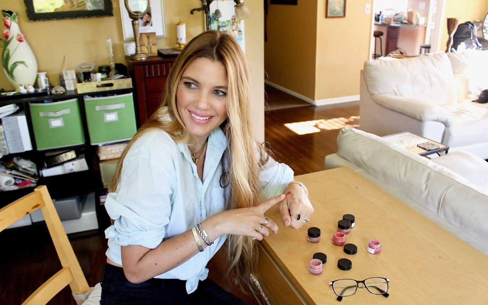 In A Class By Herself: Beauty Professor Rachel Anise Provides Unparalleled Makeup Look Breakdowns
