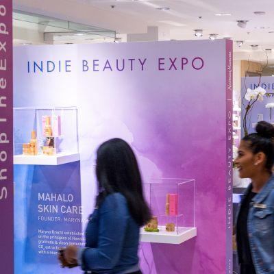 ShopTheExpo Drops Anchor At Neiman Marcus Fashion Island Next Month